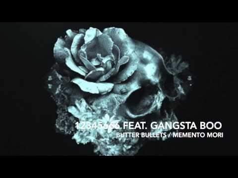 Youtube: Butter Bullets – 12345666 Feat. Gangsta Boo / Memento Mori 2015