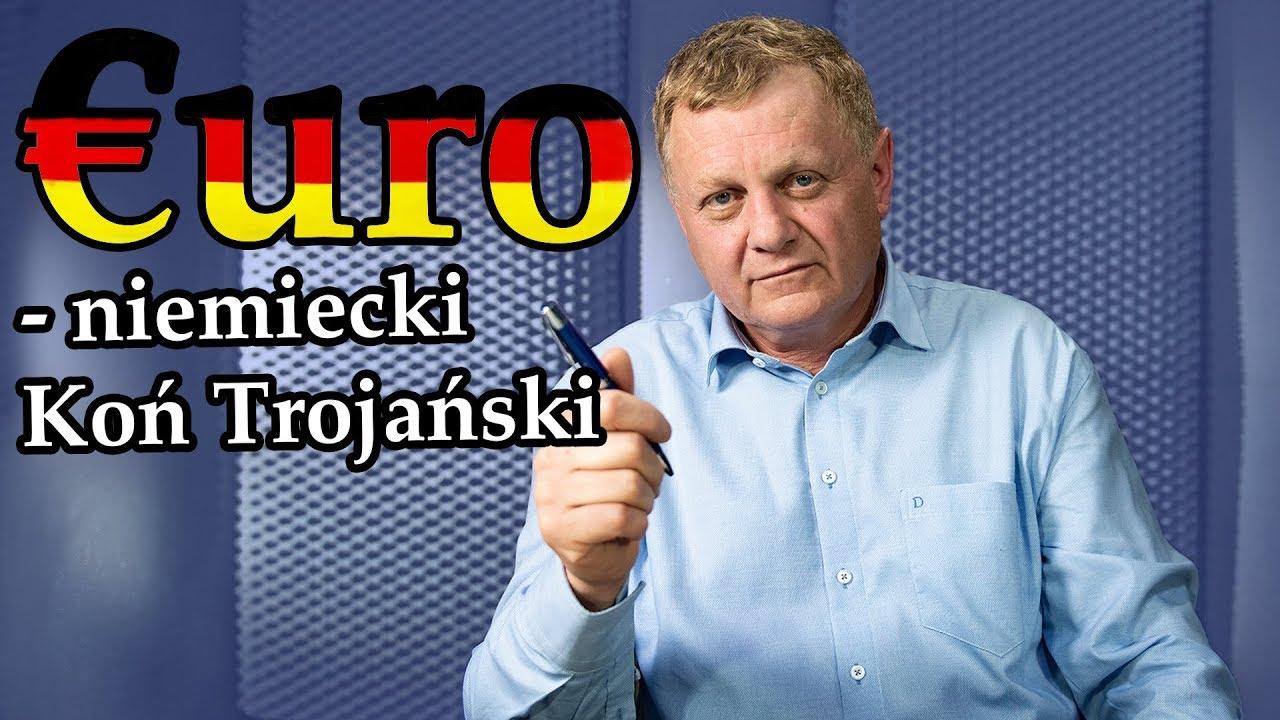 Euro Niemiecki Koń Trojański Wolność W Remoncie 20 Youtube