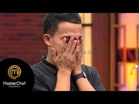 Cie, Anwar sampai lompat dan teriak [ Master Chef Indonesia Session 4 ] [ 09 Agustus 2015 ]