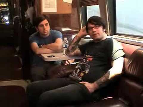 Hawthorne Heights interview on www.SomethingPunk.com