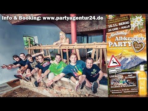 Albkracher Party Berau