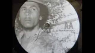 Bob Marley And The Wailers : Trenchtown Rock / Grooving Kingston 12 (Tracks on wax)  10""