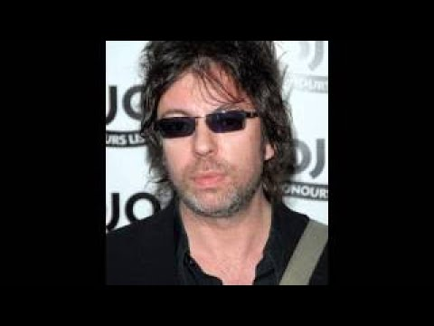 Ian McCulloch radio interview, 2017 - The Best Documentary Ever