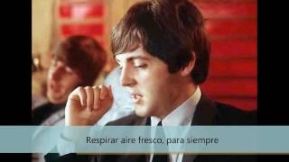 Paul McCartney One Of These Days (Subtitulado en español)