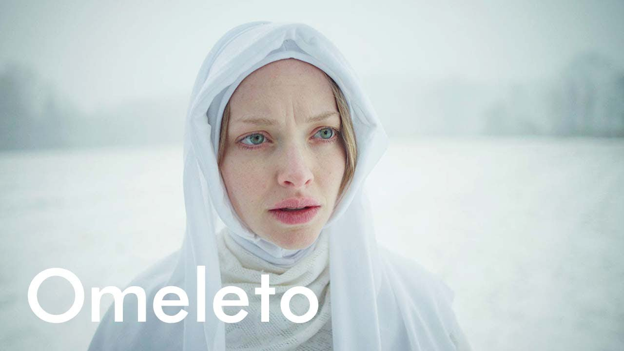 Amanda Seyfried Dr House amanda seyfried: a miracle binds a pregnant nun to a texas gas station  attendant.   holy moses