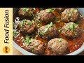 Gola Kabab Masala Recipe By Food Fusion