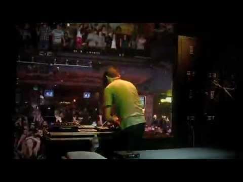 Mord Fustang LIVE at House of Blues San Diego - Milky Way