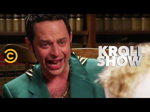 Kroll Show - C-Czar - Baby Quality Time