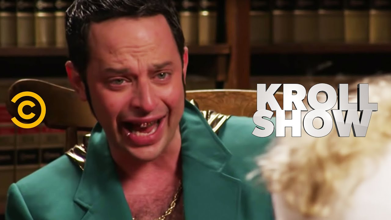 Download Kroll Show - C-Czar - Baby Quality Time