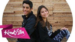Baixar MC Kekel e MC Rita - Amor de Verdade - Teaser  (PARÓDIA)