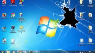 Instalacion y configuracion de Apache y PHP5 en Windows 7