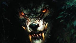 Медведь-оборотень на Алтае