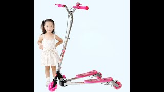 SS-8068, Swing Scooters for kids and adults