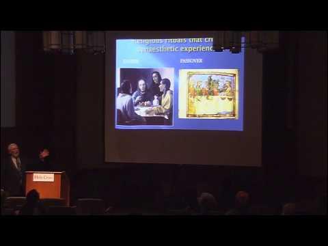 Jonathan Brumberg-Kraus on Food Metaphors in Jewish & Christian Traditions