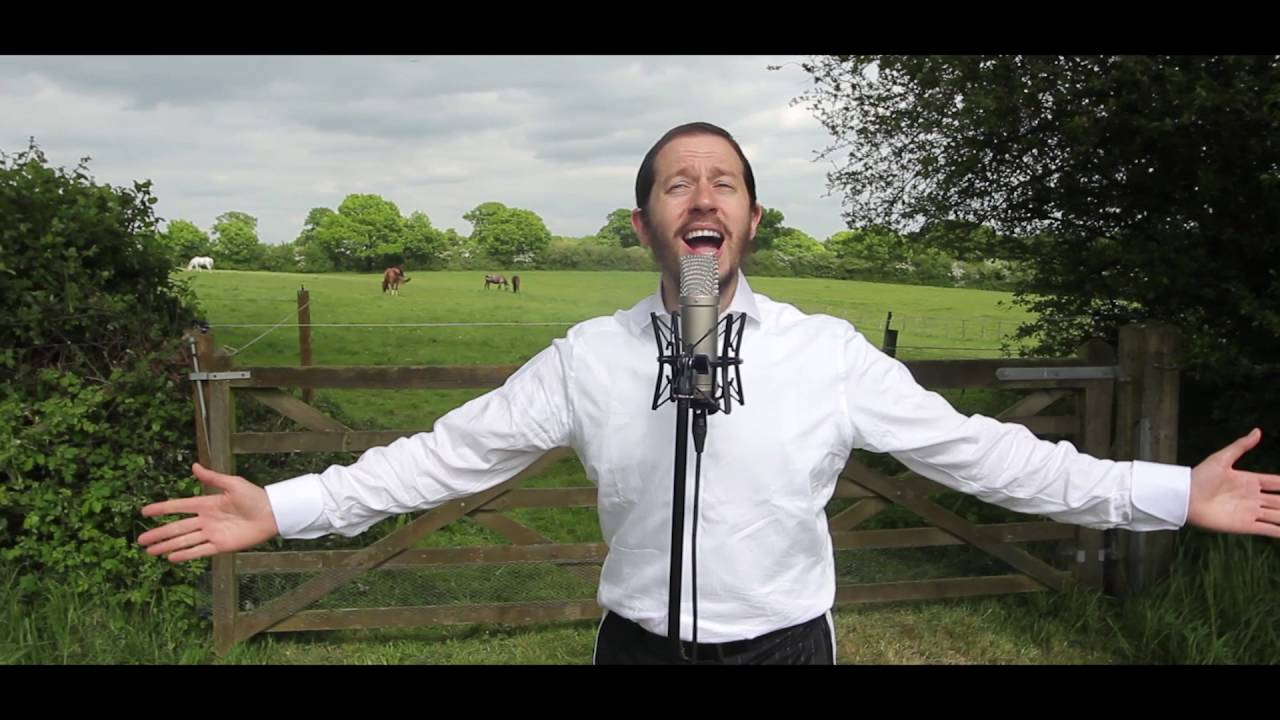 Better Place | Shloime Gertner | Official Music Video