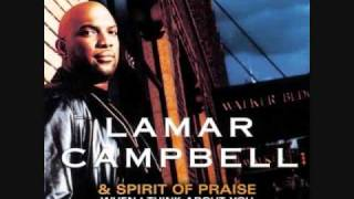 Lamar Campbell -  More Than Anything