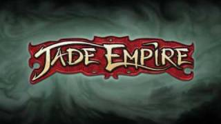 Jade Empire Soundtrack  - Hammer and Tongs