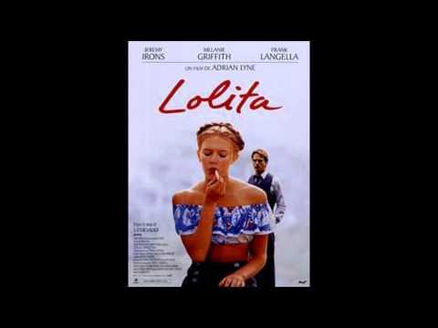 Ennio Morricone:Lolita (Love in the morning (previously unreleased))