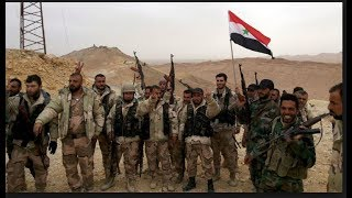 PTV News 24.07.2017 - Siria: la galassia jihadista implode