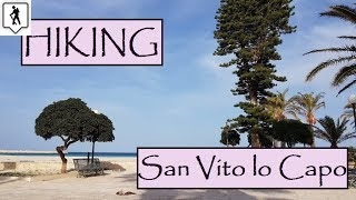 Hiking to San Vito lo Capo - Best Hikes of Sicily - Wandern Sizilien