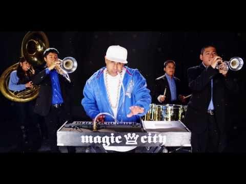 TODOS MIS DIAZ (dias) MC Magic