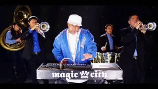 MC MAGIC - TODOS MIS DIAZ (dias)