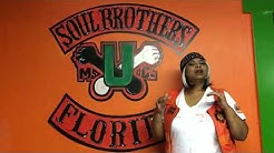 FAST HARLEYS ONLY presents JACKSONVILLE SOUL BROTHERS MC