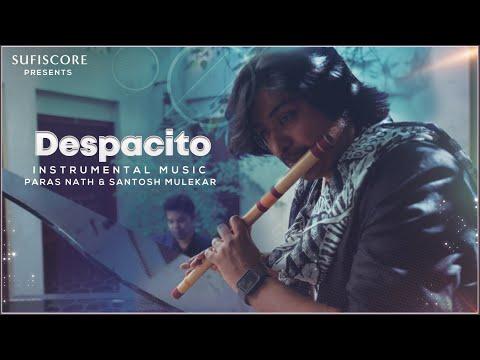 Despacito Instrumental Music Video |Paras Nath , Santosh Mulekar| Happy New Year Latest Song 2021
