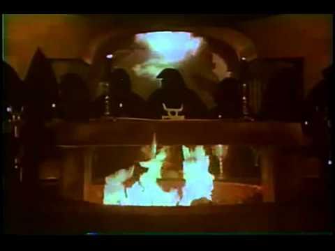 Werewolves On Wheels (Michel Levesque, EEUU, 1971) - Official Trailer
