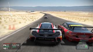 Project Cars - Gameplay - Dessert 1440p@60fps