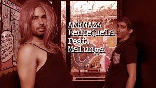 Shakira - Chantaje (PARODIA/Parody) (Official video) ft Maluma | Amenaza