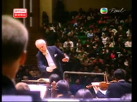 Rachmaninov: Symphony No.3, I