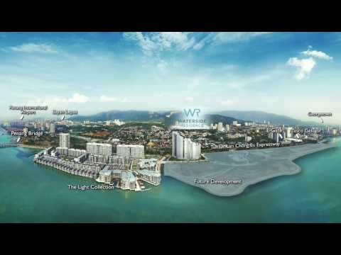 Penang Property Video - IJM, Waterside Residence on PenangPropertyTalk.com Penang Property TV