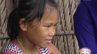 Cuộc sống ra sao của 2 bé bị mẹ bỏ rơi và cha bị liệt não, nhiễm độc da cam - KVS Năm 08 (Số 30)