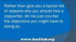 Reasons Why Small Business Owners Refuse To Hire Copywriters