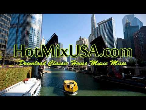Bobby d edit crazy 2 side b chicago house music mix for Chicago house music
