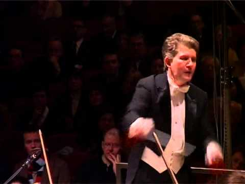 Schoeck: Penthesilea (Andreas Delfs, Orchesterakademie Zürich)