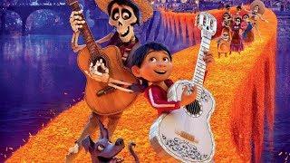 El elenco de doblaje de Coco habla sobre el Orgullo de ser Mexicano