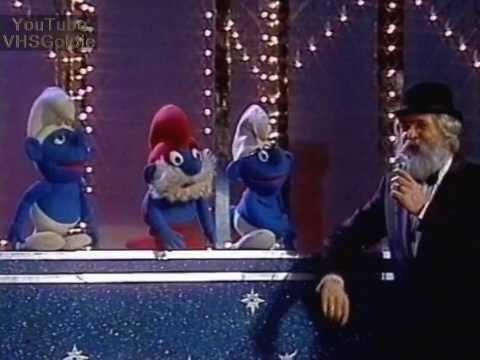 Vader Abraham - Das Lied der Schlümpfe - 1984