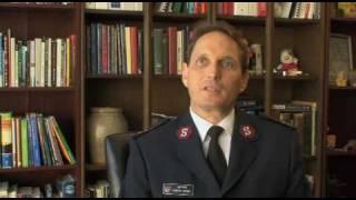 Salvation Army Adult Rehabilitation Center News B-roll