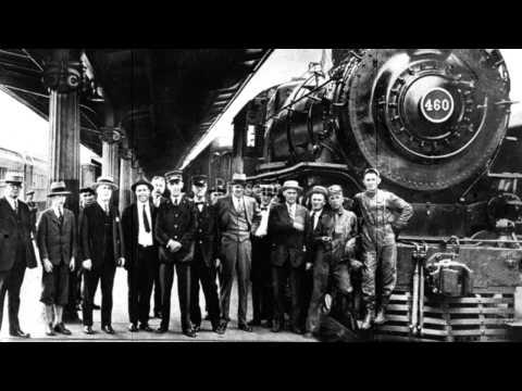 K&L Trainz PRR E6s Promo (Official)
