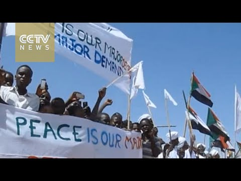UN calls world's attention to humanitarian crisis