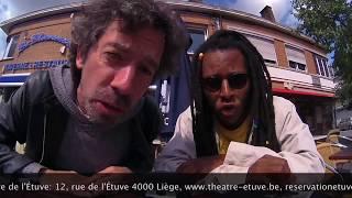 Brel, Brassens, Ferré.. Tu connais? - Duo Luc et Quentin (Officiel)