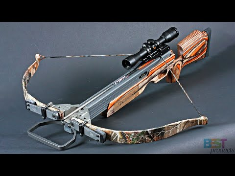 5 Best Hunting Crossbow You Can Buy In 2021
