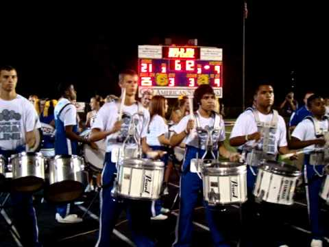 Chapel Hill High School Tyler Texas 09162011