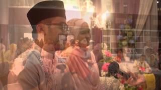 Download Mp3 Shauqi Kashim - Kau & Aku | Special Dedication Lyric Video
