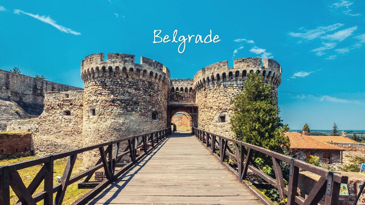 Download Belgrade (Beograd) in 4k | SERBIA