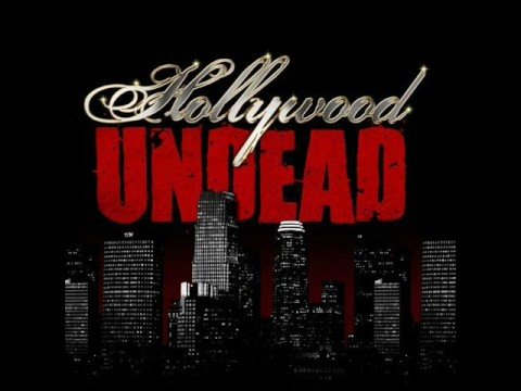 Hollywood Undead  Bottle and a Gun