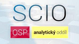 SCIO - OSP - ANALYTICKÝ ODDÍL - Marek Valášek 💙 LearnTube.cz