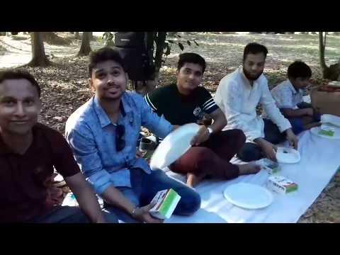 Fair Distribution Limited Picnic 2017, Sylhet Divisional Team